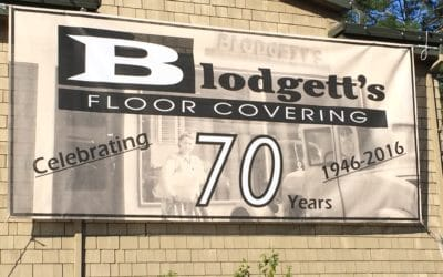 Vinyl Banners: The Tool to Make Advertising Easy and Convenient