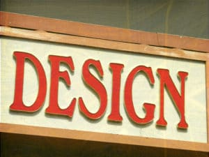 Custom Signage Design in Walnut Creek