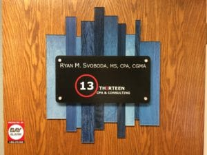 Custom Door Signs For Your Office