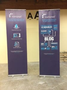 Trade Show Displays & Banners - Walnut Creek, CA