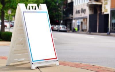 How to Implement Custom Floor & Sidewalk Graphics in San Ramon