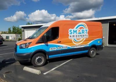 SmartAirFleet