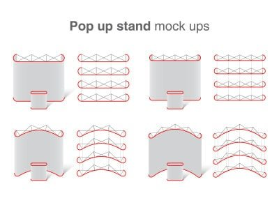 pop-up structure