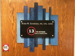 Custom Door Signs For Your Office