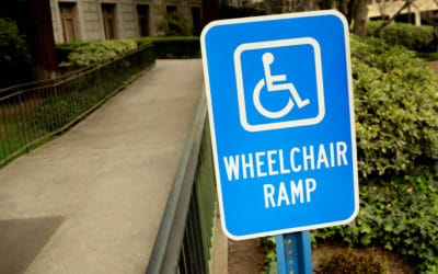 What You Need to Know About ADA Signs