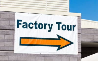 6 Lessons for Great Business Directional Signs