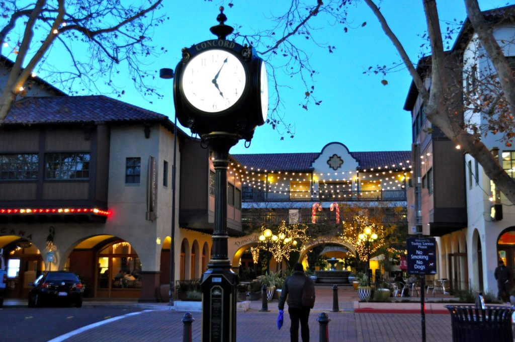 5 Things You Should Know About Concord, CA