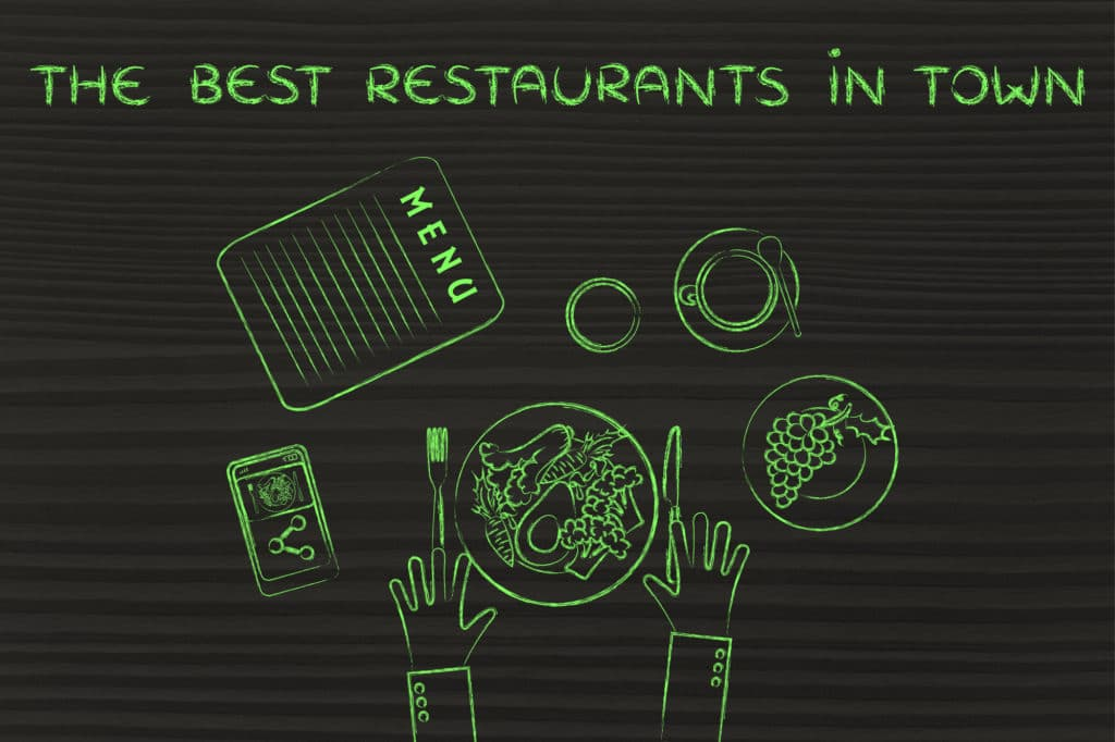 Best restaurants in Concord, California