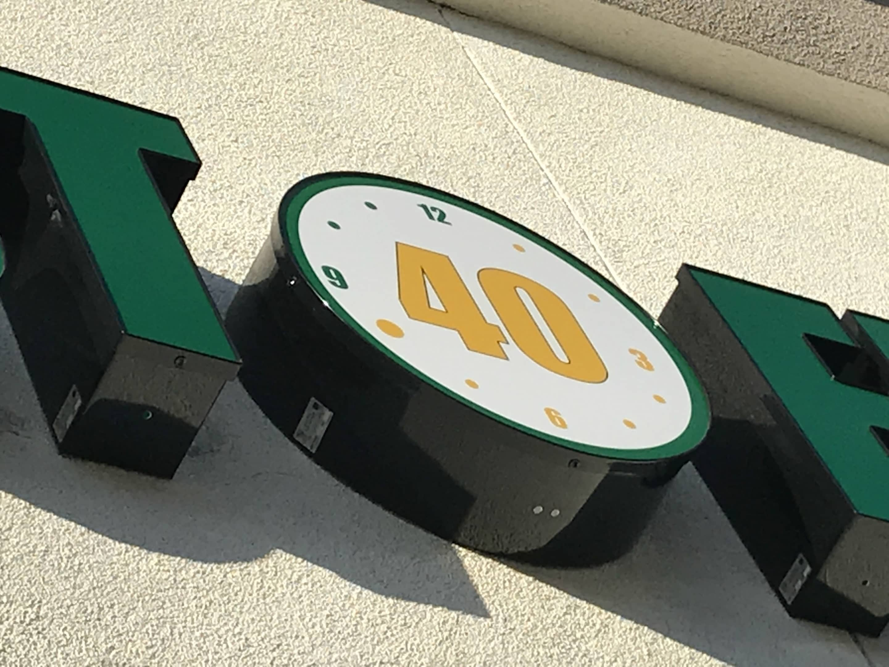 Custom Channel Letter Signs | East Bay, CA | Sequoia Signs