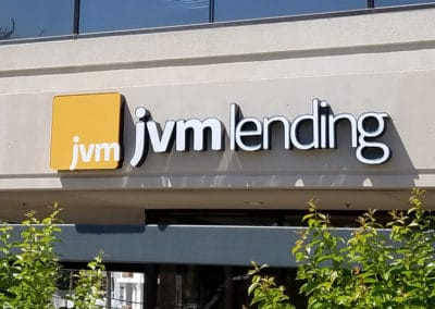 jvm channel
