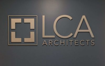 How New Office Signs Can Update the Look of Your Business in San Ramon