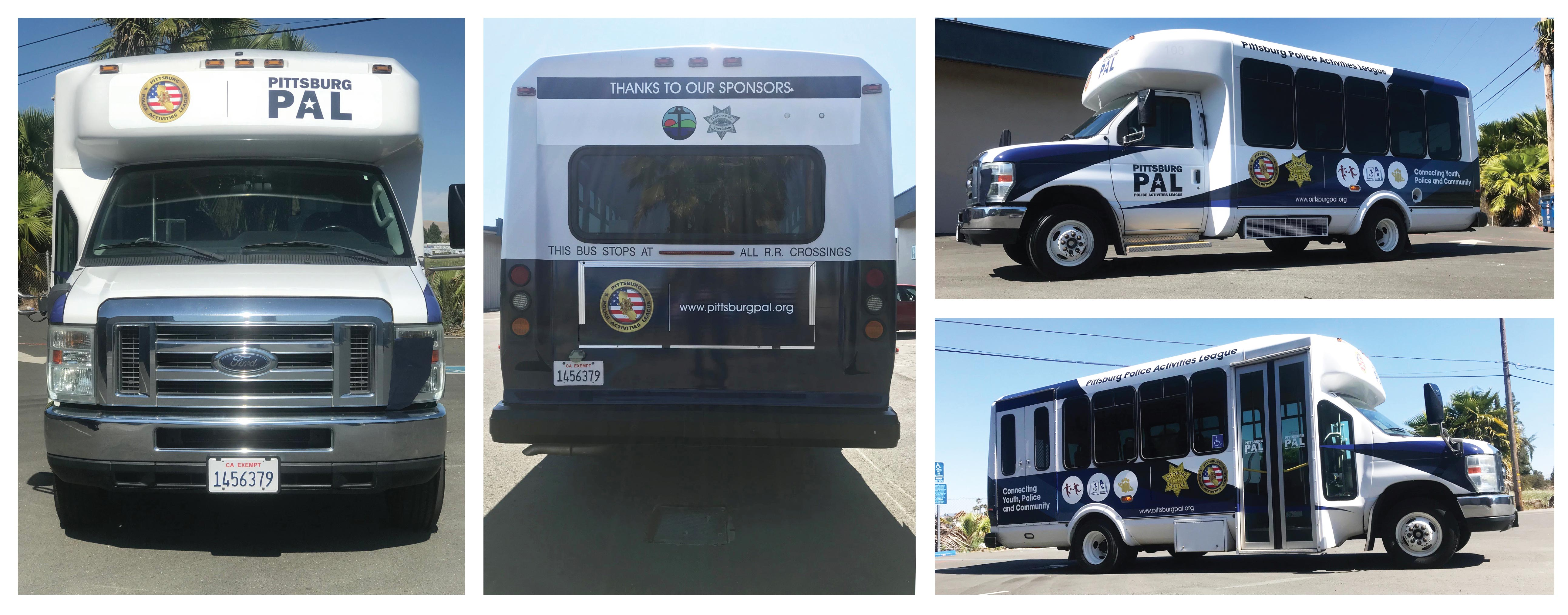 Commercial vehicle wraps for your business