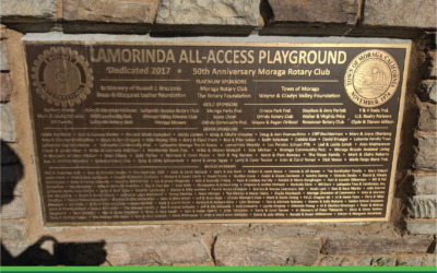 Have You Been to the Lamorinda All Access Playground in Moraga, CA?