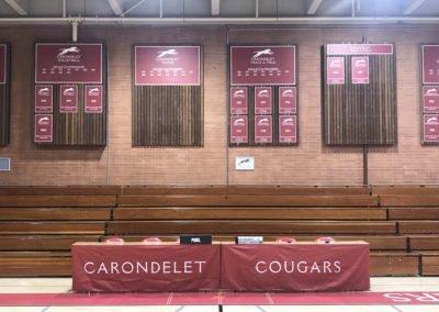 Carondlet Gym