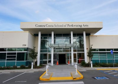Contra Costa School Performing Arts