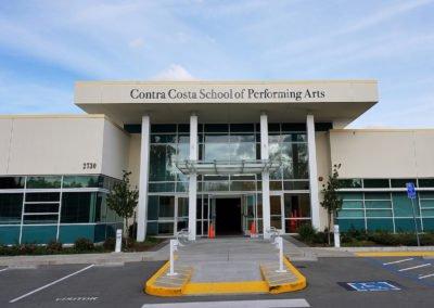 Contra Costa School Performing Arts