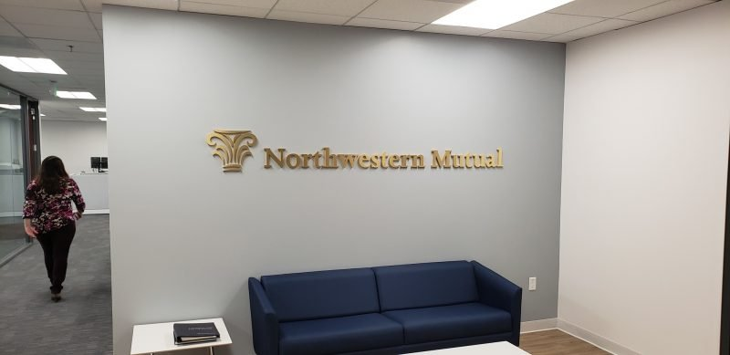 Benefits of a Custom Office Sign - Sequoia Signs East Bay