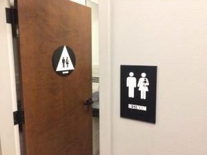 ADA Compliant Restroom Signs - Sequoia Signs East Bay Area