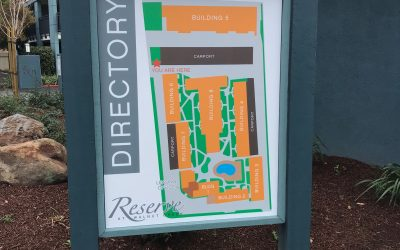Maximize the Benefits of Wayfinding Signage in Multi-Family Developments